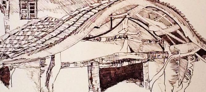 Workshop: Desenhando o Casarão do Chá